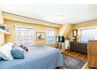 Photo 15: 235 FIFTH Avenue in New Westminster: Queens Park House for sale : MLS®# V1088776