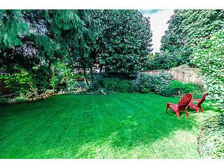 Photo 19: 235 FIFTH Avenue in New Westminster: Queens Park House for sale : MLS®# V1088776