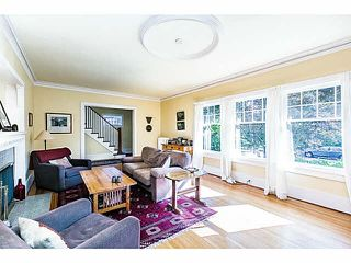 Photo 5: 235 FIFTH Avenue in New Westminster: Queens Park House for sale : MLS®# V1088776
