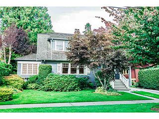 Photo 2: 235 FIFTH Avenue in New Westminster: Queens Park House for sale : MLS®# V1088776