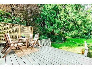 Photo 17: 235 FIFTH Avenue in New Westminster: Queens Park House for sale : MLS®# V1088776