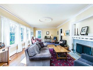 Photo 4: 235 FIFTH Avenue in New Westminster: Queens Park House for sale : MLS®# V1088776