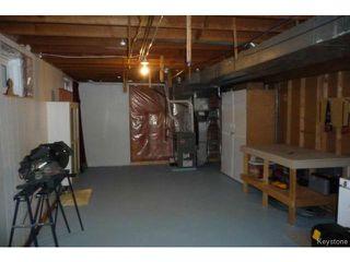 Photo 16: 350 Laxdal Road in WINNIPEG: Charleswood Residential for sale (South Winnipeg)  : MLS®# 1500255