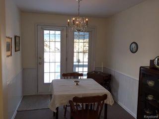 Photo 7: 350 Laxdal Road in WINNIPEG: Charleswood Residential for sale (South Winnipeg)  : MLS®# 1500255