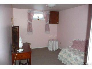 Photo 14: 350 Laxdal Road in WINNIPEG: Charleswood Residential for sale (South Winnipeg)  : MLS®# 1500255