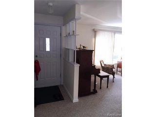 Photo 9: 350 Laxdal Road in WINNIPEG: Charleswood Residential for sale (South Winnipeg)  : MLS®# 1500255