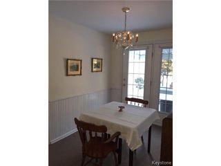 Photo 8: 350 Laxdal Road in WINNIPEG: Charleswood Residential for sale (South Winnipeg)  : MLS®# 1500255