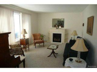 Photo 3: 350 Laxdal Road in WINNIPEG: Charleswood Residential for sale (South Winnipeg)  : MLS®# 1500255