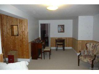 Photo 13: 350 Laxdal Road in WINNIPEG: Charleswood Residential for sale (South Winnipeg)  : MLS®# 1500255