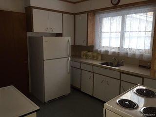 Photo 4: 350 Laxdal Road in WINNIPEG: Charleswood Residential for sale (South Winnipeg)  : MLS®# 1500255