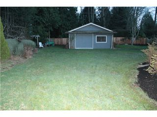 Photo 18: 13293 AMBLE GREENE Court in Surrey: Crescent Bch Ocean Pk. House for sale (South Surrey White Rock)  : MLS®# F1432257