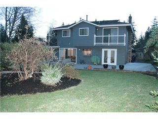 Photo 17: 13293 AMBLE GREENE Court in Surrey: Crescent Bch Ocean Pk. House for sale (South Surrey White Rock)  : MLS®# F1432257