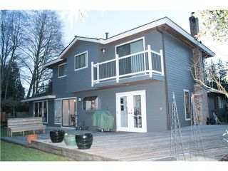 Photo 16: 13293 AMBLE GREENE Court in Surrey: Crescent Bch Ocean Pk. House for sale (South Surrey White Rock)  : MLS®# F1432257