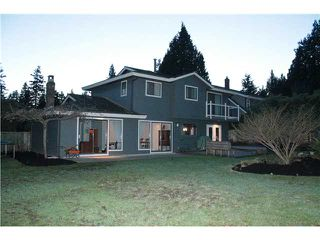 Photo 14: 13293 AMBLE GREENE Court in Surrey: Crescent Bch Ocean Pk. House for sale (South Surrey White Rock)  : MLS®# F1432257