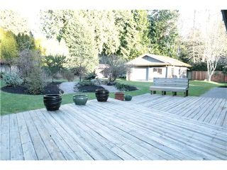 Photo 20: 13293 AMBLE GREENE Court in Surrey: Crescent Bch Ocean Pk. House for sale (South Surrey White Rock)  : MLS®# F1432257