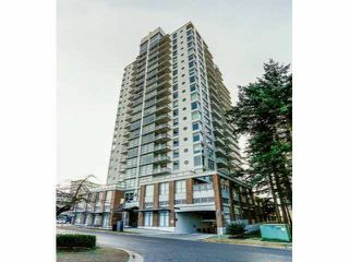 "Photo 1: 301 15152 RUSSELL Avenue: White Rock Condo for sale in ""MIRAMAR"" (South Surrey White Rock)  : MLS®# F1435811"