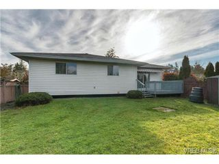 Photo 19: 21 6766 Central Saanich Rd in VICTORIA: CS Keating House for sale (Central Saanich)  : MLS®# 697115