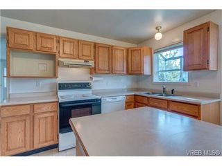 Photo 9: 21 6766 Central Saanich Rd in VICTORIA: CS Keating House for sale (Central Saanich)  : MLS®# 697115