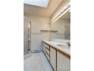 Photo 13: 21 6766 Central Saanich Rd in VICTORIA: CS Keating House for sale (Central Saanich)  : MLS®# 697115
