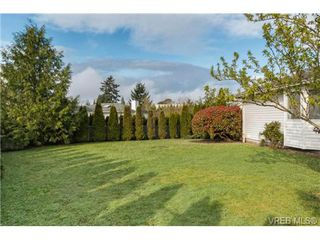 Photo 16: 21 6766 Central Saanich Rd in VICTORIA: CS Keating House for sale (Central Saanich)  : MLS®# 697115