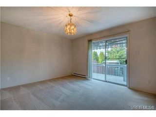 Photo 10: 21 6766 Central Saanich Rd in VICTORIA: CS Keating House for sale (Central Saanich)  : MLS®# 697115