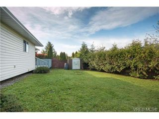 Photo 18: 21 6766 Central Saanich Rd in VICTORIA: CS Keating House for sale (Central Saanich)  : MLS®# 697115