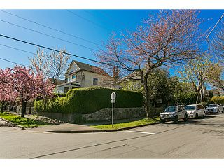 "Photo 11: 3105 ST. CATHERINES Street in Vancouver: Mount Pleasant VE House for sale in ""MOUNT PLEASANT"" (Vancouver East)  : MLS®# V1116522"
