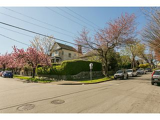 "Photo 5: 3105 ST. CATHERINES Street in Vancouver: Mount Pleasant VE House for sale in ""MOUNT PLEASANT"" (Vancouver East)  : MLS®# V1116522"