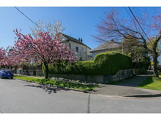 "Photo 10: 3105 ST. CATHERINES Street in Vancouver: Mount Pleasant VE House for sale in ""MOUNT PLEASANT"" (Vancouver East)  : MLS®# V1116522"