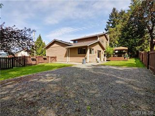 Photo 20: 885 Afriston Pl in VICTORIA: Co Triangle Single Family Detached for sale (Colwood)  : MLS®# 699341