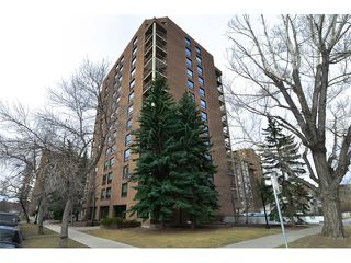 Main Photo: 520 1304 15 Avenue SW in Calgary: Connaught Condo for sale : MLS®# C4008905