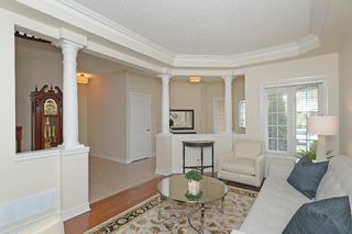 Photo 4: 5907 Bassinger Place in Mississauga: Churchill Meadows House (2-Storey) for sale : MLS®# W3189561