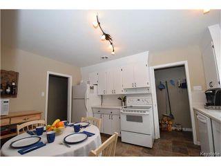 Photo 6: 1127 Rothesay Street in WINNIPEG: North Kildonan Residential for sale (North East Winnipeg)  : MLS®# 1512916