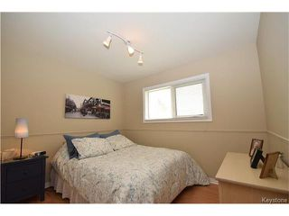 Photo 9: 1127 Rothesay Street in WINNIPEG: North Kildonan Residential for sale (North East Winnipeg)  : MLS®# 1512916