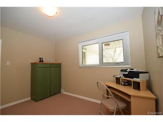 Photo 10: 1127 Rothesay Street in WINNIPEG: North Kildonan Residential for sale (North East Winnipeg)  : MLS®# 1512916