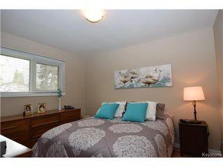 Photo 8: 1127 Rothesay Street in WINNIPEG: North Kildonan Residential for sale (North East Winnipeg)  : MLS®# 1512916