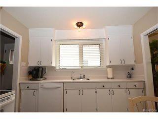 Photo 7: 1127 Rothesay Street in WINNIPEG: North Kildonan Residential for sale (North East Winnipeg)  : MLS®# 1512916