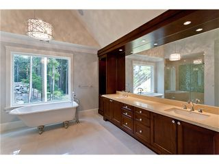 "Photo 4: 1462 CRYSTAL CREEK Drive: Anmore House for sale in ""ANMORE WOODS"" (Port Moody)  : MLS®# V1130659"