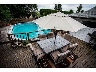 Photo 17: 1543 PITT RIVER Road in Port Coquitlam: Lower Mary Hill House for sale : MLS®# V1130770