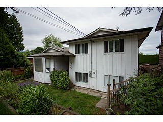 Photo 19: 1543 PITT RIVER Road in Port Coquitlam: Lower Mary Hill House for sale : MLS®# V1130770