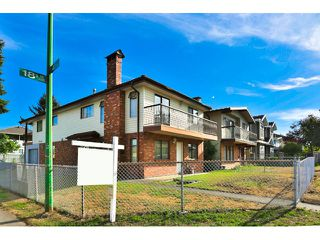 Photo 1: 7405 4TH Street in Burnaby: East Burnaby House for sale (Burnaby East)  : MLS®# R2001778