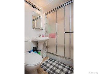 Photo 12: 1115 Nairn Avenue in WINNIPEG: East Kildonan Residential for sale (North East Winnipeg)  : MLS®# 1525516
