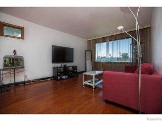 Photo 3: 1115 Nairn Avenue in WINNIPEG: East Kildonan Residential for sale (North East Winnipeg)  : MLS®# 1525516