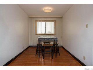 Photo 5: 1115 Nairn Avenue in WINNIPEG: East Kildonan Residential for sale (North East Winnipeg)  : MLS®# 1525516