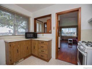 Photo 6: 1115 Nairn Avenue in WINNIPEG: East Kildonan Residential for sale (North East Winnipeg)  : MLS®# 1525516