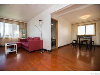 Photo 4: 1115 Nairn Avenue in WINNIPEG: East Kildonan Residential for sale (North East Winnipeg)  : MLS®# 1525516