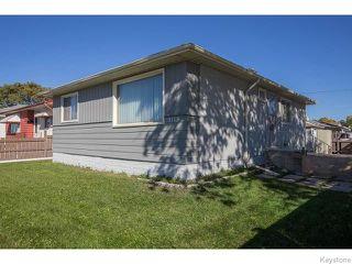 Photo 19: 1115 Nairn Avenue in WINNIPEG: East Kildonan Residential for sale (North East Winnipeg)  : MLS®# 1525516