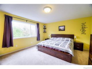 Photo 9: 1127 Colby Avenue in WINNIPEG: Fort Garry / Whyte Ridge / St Norbert Residential for sale (South Winnipeg)  : MLS®# 1526761