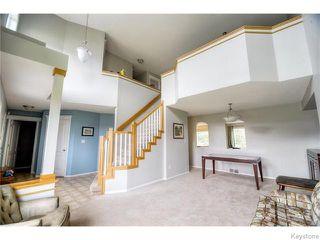 Photo 4: 1127 Colby Avenue in WINNIPEG: Fort Garry / Whyte Ridge / St Norbert Residential for sale (South Winnipeg)  : MLS®# 1526761