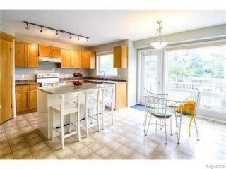 Photo 2: 1127 Colby Avenue in WINNIPEG: Fort Garry / Whyte Ridge / St Norbert Residential for sale (South Winnipeg)  : MLS®# 1526761